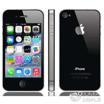 iphone 4s neuf