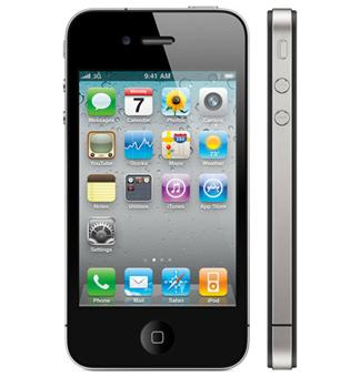 iphone 4s prix apple