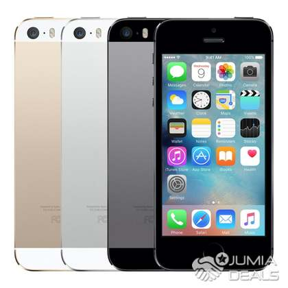 iphone 5s 16go