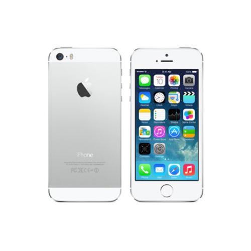 iphone 5s argent reconditionné