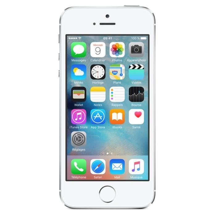 iphone 5s pas cher