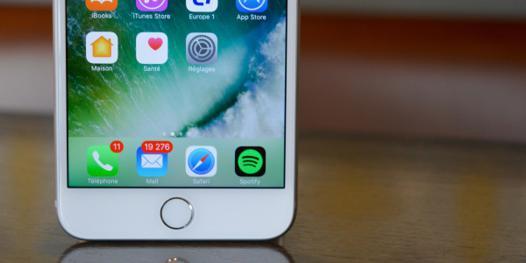 iphone 7 avis