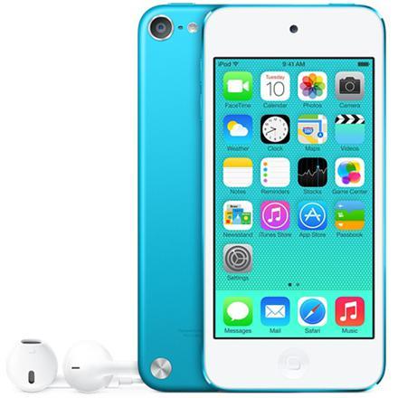 ipod touch 5 bleu pas cher