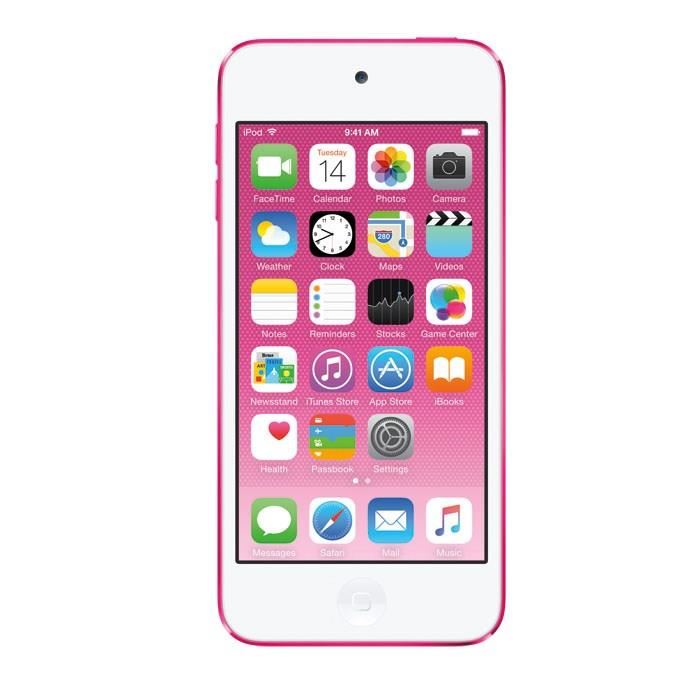 ipod touch moins cher