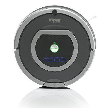 irobot roomba 780 meilleur