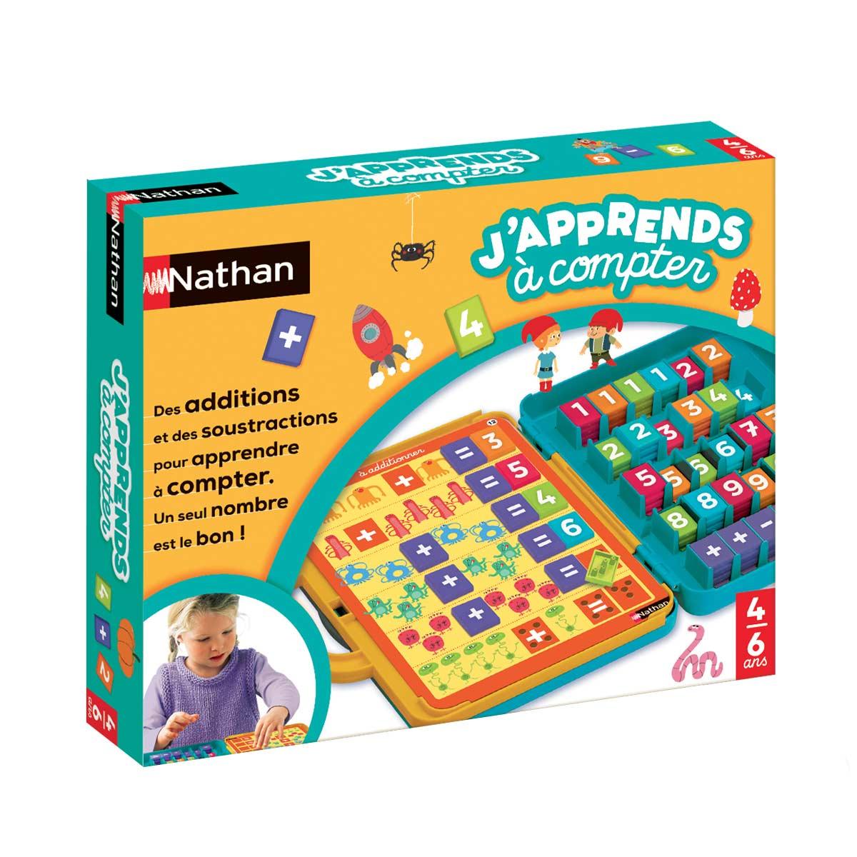 jeux educatif enfant 4 ans