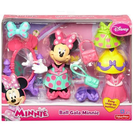 jouet minnie pas cher
