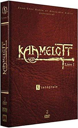 kaamelott livre 1 dvd