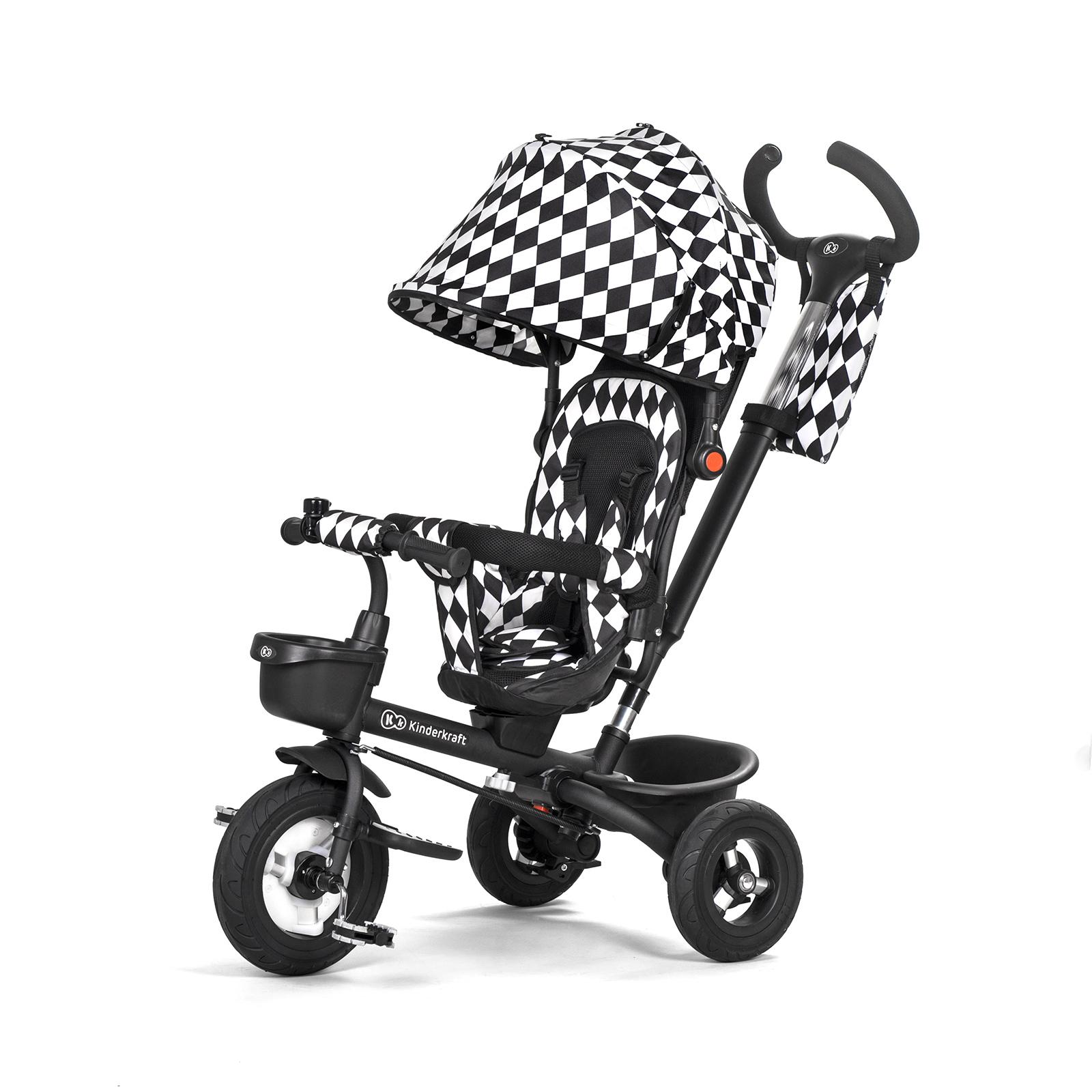 kinderkraft tricycle