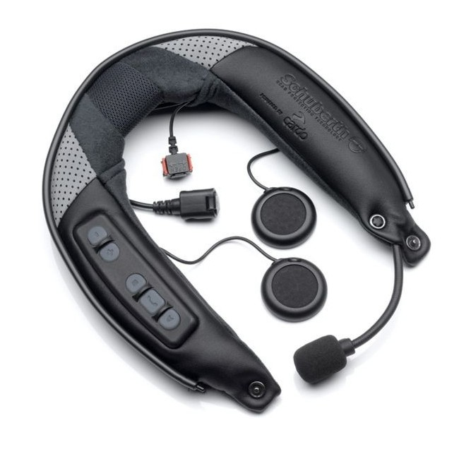 kit bluetooth casque