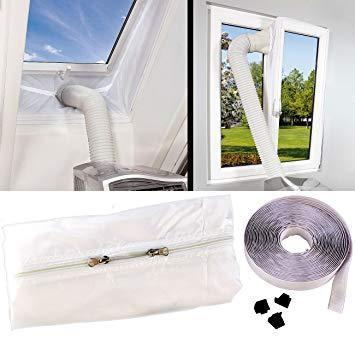 kit calfeutrage pour climatiseur mobile velux