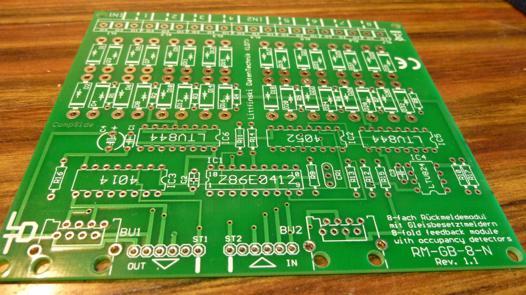 kit electronique a monter