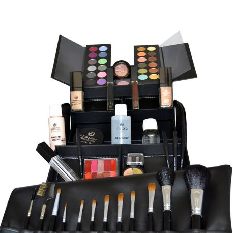 kit maquillage pro