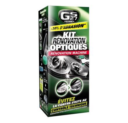 kit optique gs27