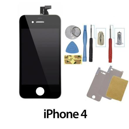 kit reparation iphone 4