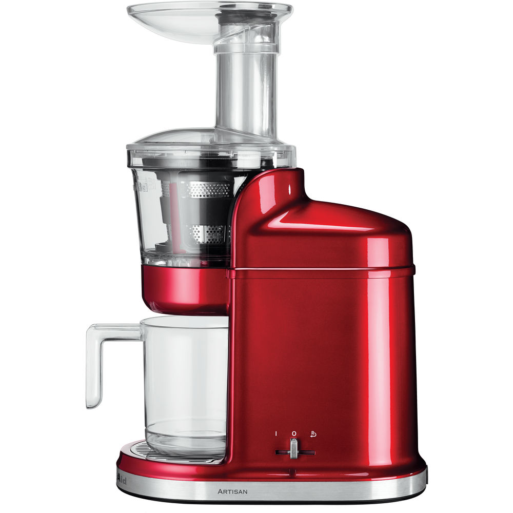 kitchenaid extracteur de jus
