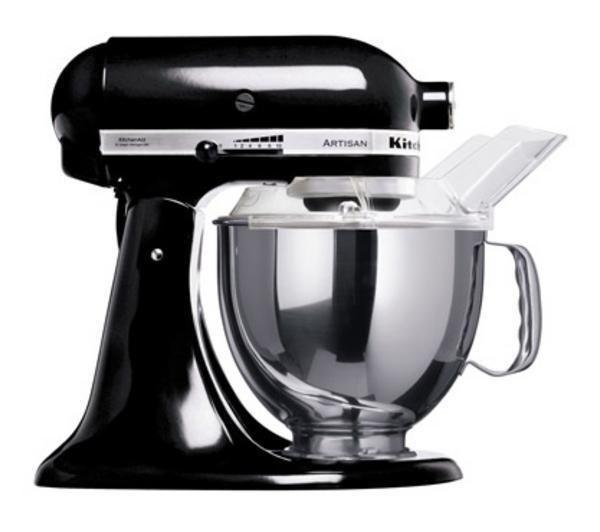 kitchenaid noir