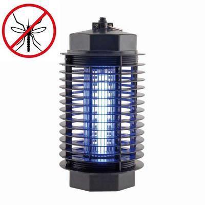 lampe bleue anti moustique