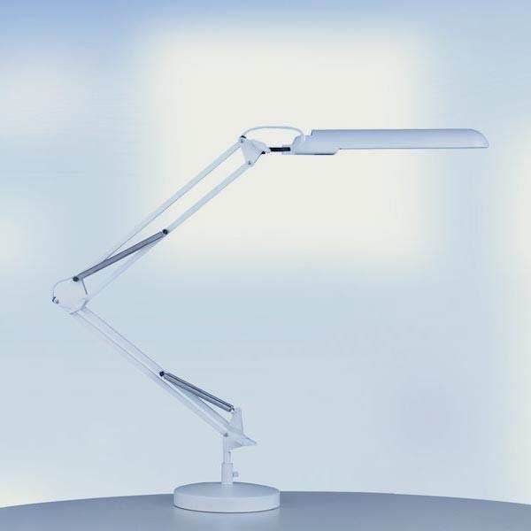 lampe bureau lumière du jour