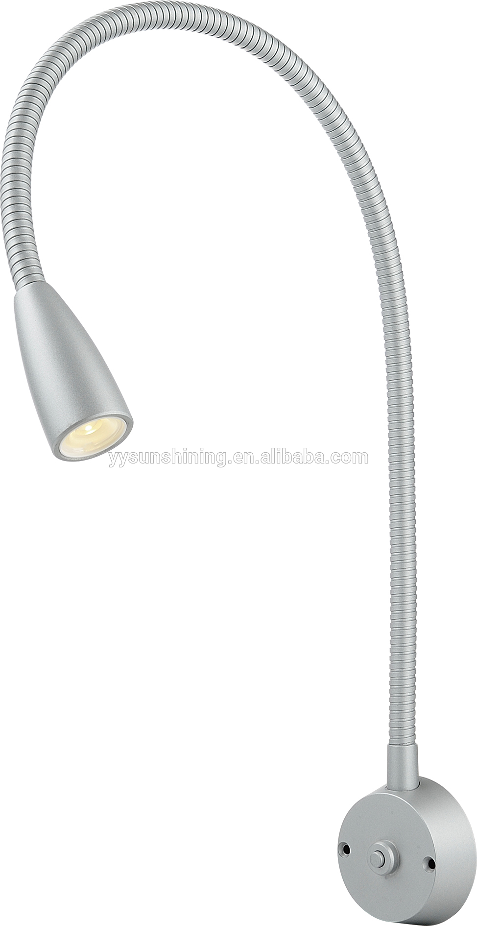 lampe de chevet flexible lecture