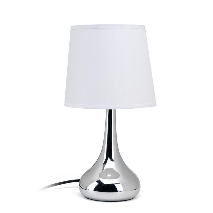 lampe de chevet tactile