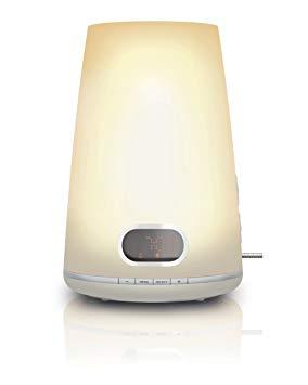 lampe eveil philips