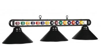 lampe pour table de billard