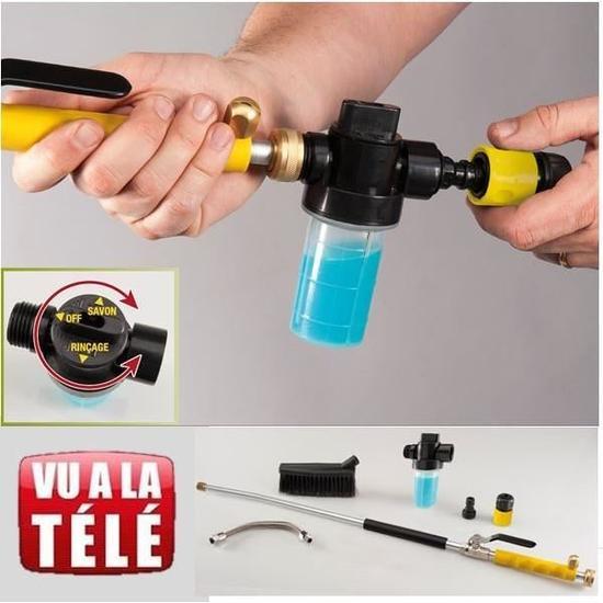lance à eau nettoyeur haute pression pour tuyau d arrosage