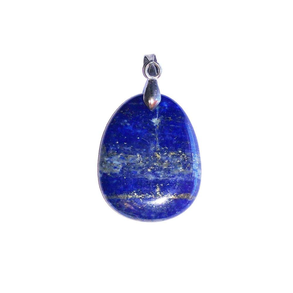 lapis lazuli pendentif
