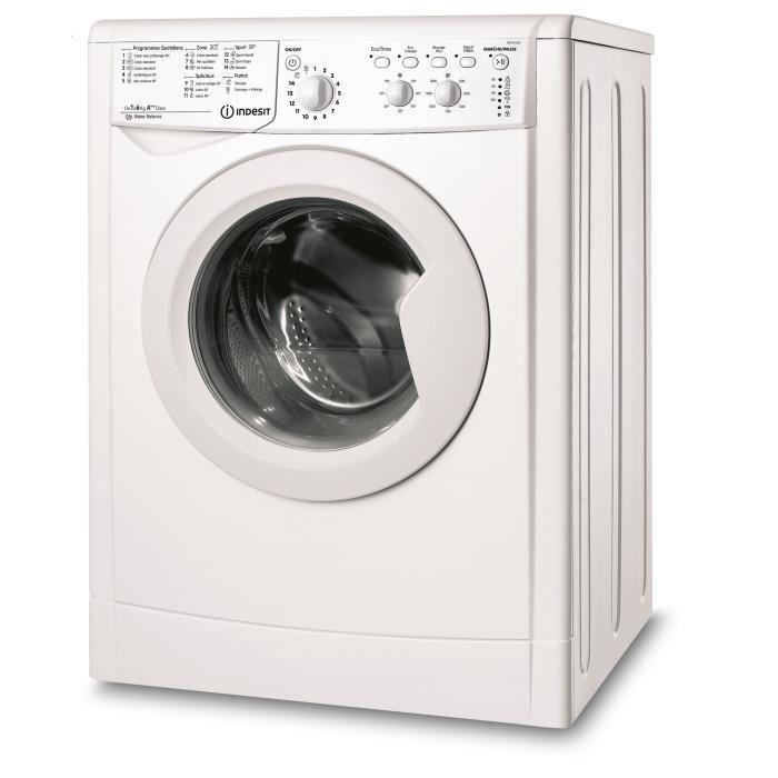 lave linge 6 kg pas cher