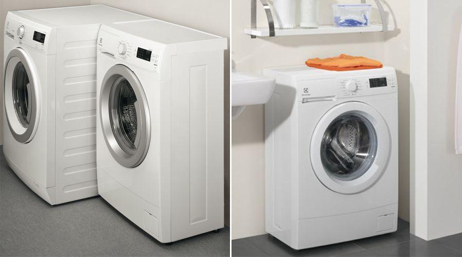 lave linge petite dimension
