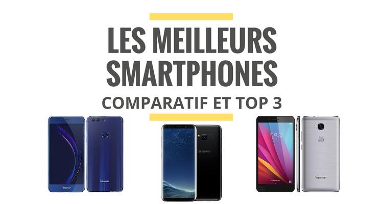 le meilleur smartphone rapport qualité prix