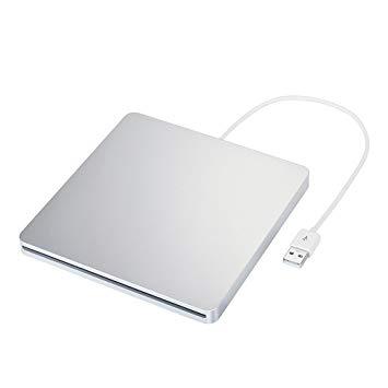 lecteur cd dvd mac