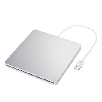 lecteur disque mac