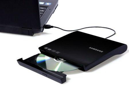 lecteur dvd externe pour pc portable