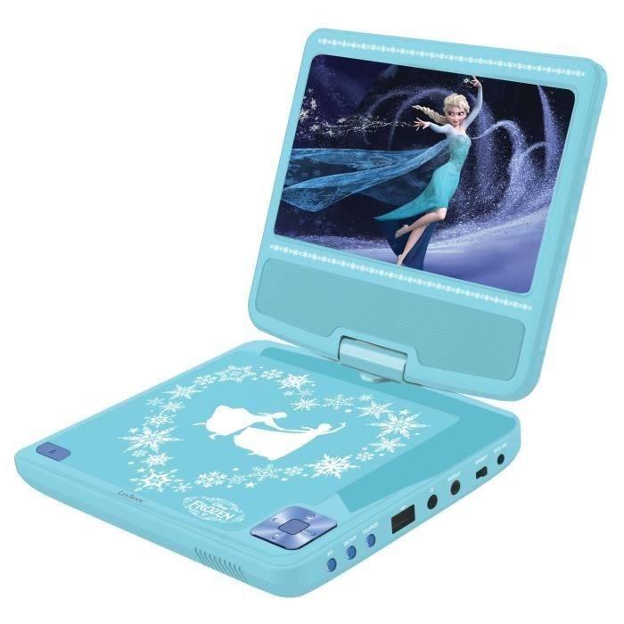 lecteur dvd portable enfant
