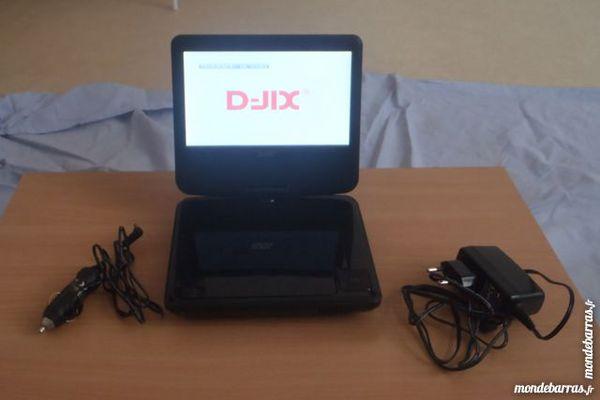lecteur dvd portable occasion