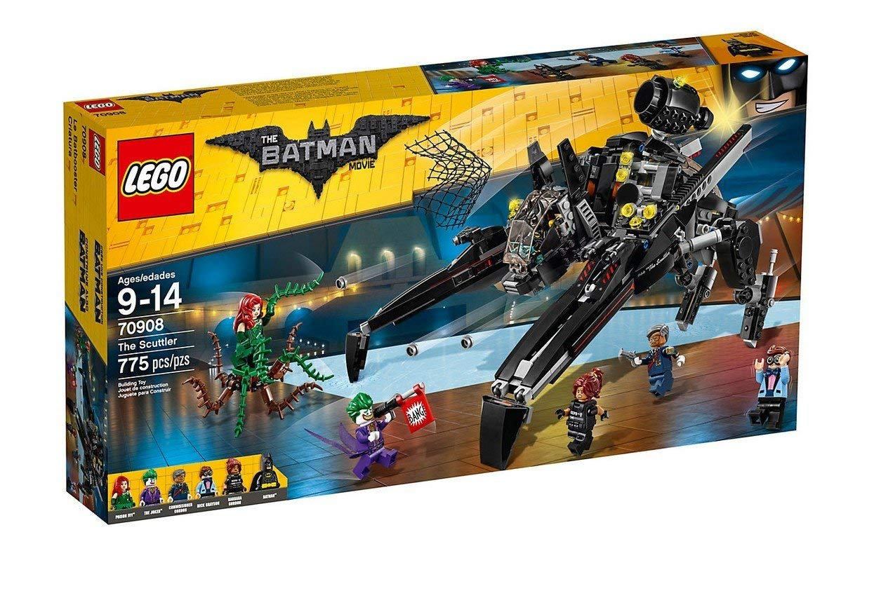 lego batman movie jouet