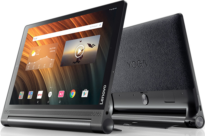 lenovo yoga tab 3 plus test