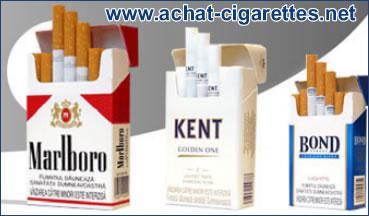 les meilleur cigarette