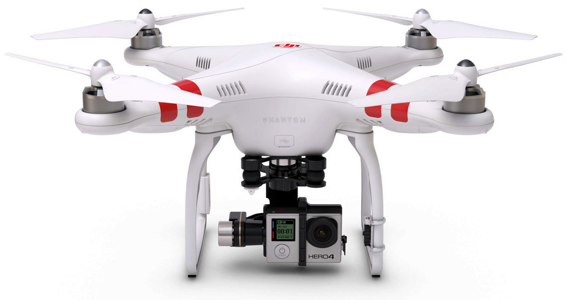 les meilleurs drones