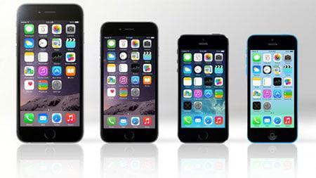 les meilleurs iphone