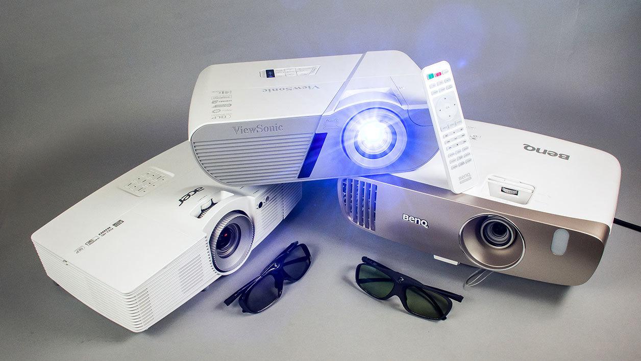 les meilleurs videoprojecteur
