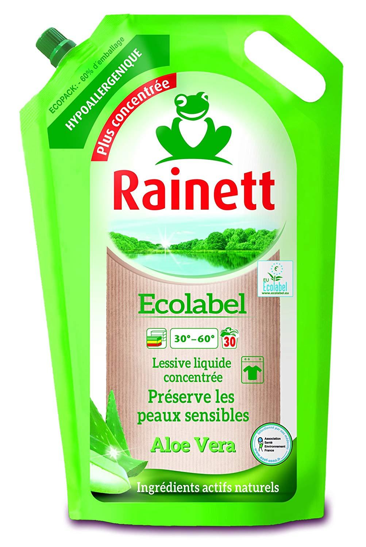 lessive rainett