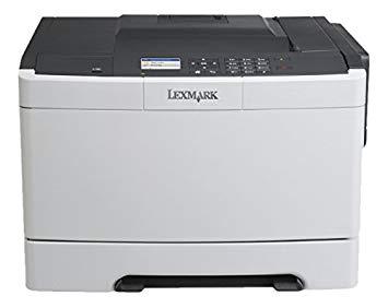 lexmark imprimante cs410n