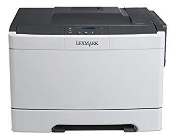 lexmark imprimante laser