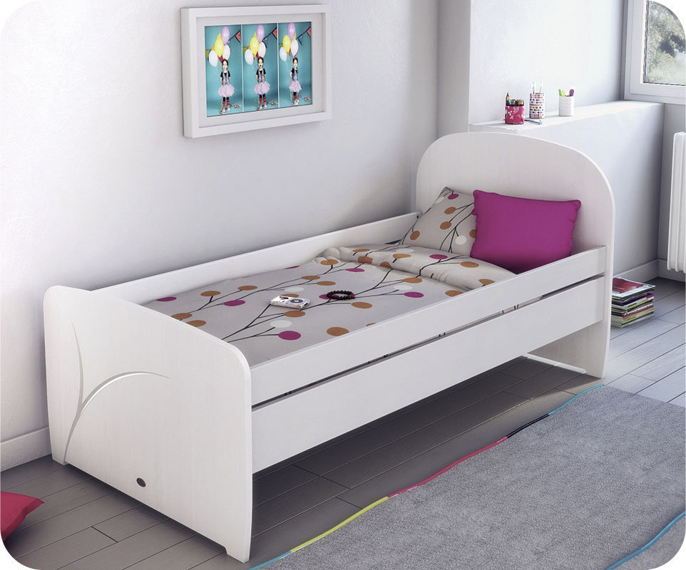 lit enfant promo