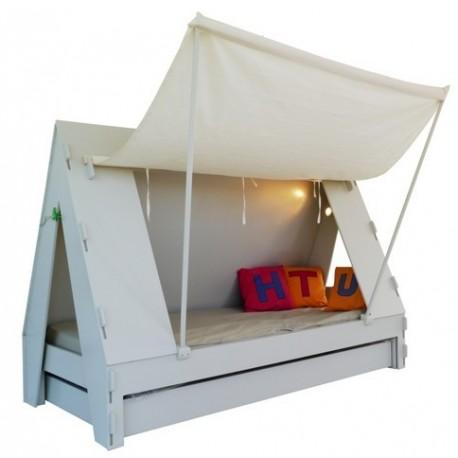 lit tente