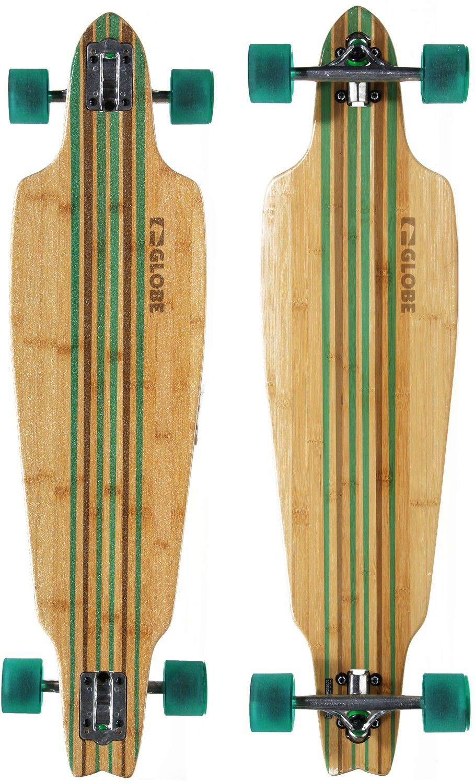 longboard prix