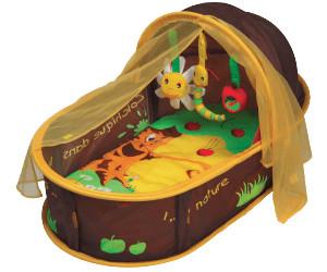 ludi dodo nomade chocolat